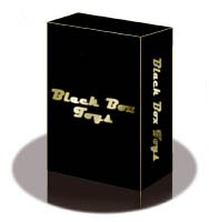 Black Box Toys