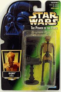 Star Wars POTF2 EV-9D9