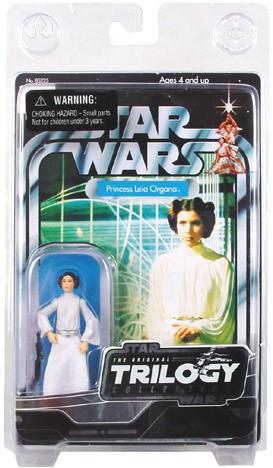Star Wars OTC Classic Princess Leia Organna C-9