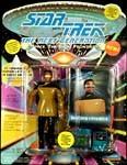 Star Trek TNG Lt. Cmdr. Geordi LaForge