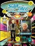 Star Trek TNG Admiral McCoy