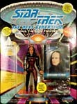 Star Trek TNG K'Ehleyr