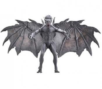 Van Helsing Basic Figure Dracula Beast