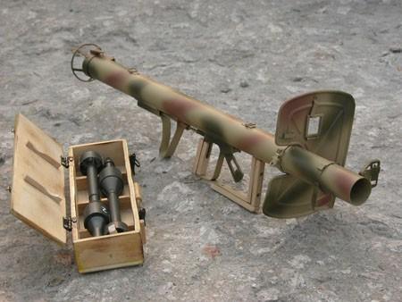 Soldier Story 1/6 RPzB 54 Panzerschreck