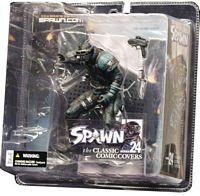 McFarlane Spawn Series 24 Issue 64