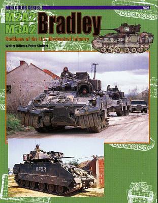 Concord M2A2 M3A2 Bradley