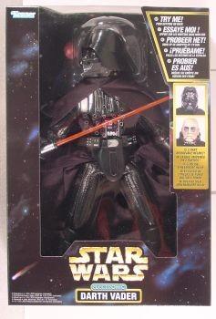 "Star Wars POTF2 12 "" Electronic Darth Vader"