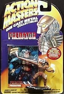 Predator Action Masters Predator