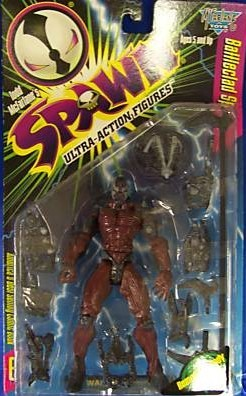 McFarlane Spawn Series 6 Battleclad Spawn