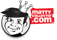 Matty Collector