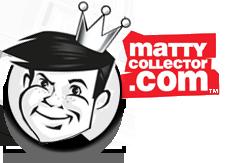 Matty Collector