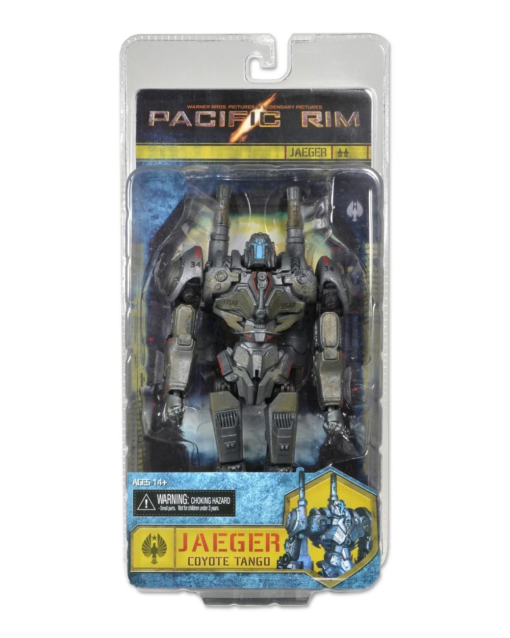 NECA Pacific Rim – Series 3 Japanese Jaeger Coyote Tango