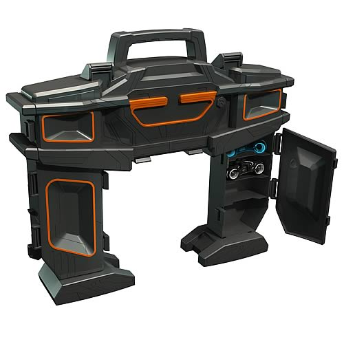 TRON Legacy Recognizer Playset