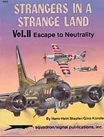 Squadron Signal Strangers in a Strange Land, Vol II