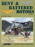 Squadron Signal Bent & Battered Rotors