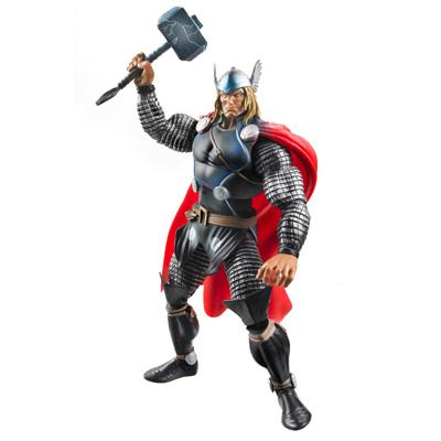 Hasbro SDCC 2011 Marvel Legends Thor