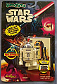 Star Wars Bend-Ems R2-D2