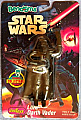 Star Wars Bend-Ems Darth Vader