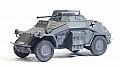 Dragon 1/72 Sd. Kfz.222 Leichte Panzerspähwagen