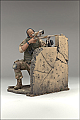 McFarlane's Military Series 4 Navy Seal Sniper