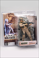 McFarlane's Military Second Tour of Duty Army Marine