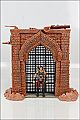 McFarlane PRINCE OF PERSIA: THE SANDS OF TIME DELUXE ALAMUT GATE PLAYSET