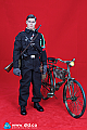 DID Captain Dan HJ Kämpfer - Volkssturm Berlin April 1945