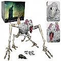 Hasbro Cloverfield Monster Action Figure 14-Inch Electronic Case
