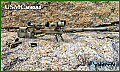 ZY Toys 1/6 USMC M40A5 (Sand)