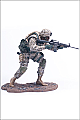 McFarlanes Military Series 1 Redeployed Marine Recon