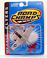 Road Champs DieCast P-51 in Colors of Col. Benjamin O. Davis