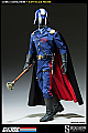 SideShow G.I. Joe Cobra Commander The Dictator 1/6