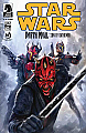 Wizard World Exclusive Star Wars Darth Maul: Son of Dathomir #1 Set of 2