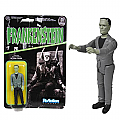Universal Monsters Frankenstein ReAction 3 3/4-Inch Retro Action Figure