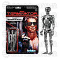 Terminator Chrome T-800 ReAction 3 3/4-Inch Retro Action Figure