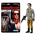 Terminator Terminator One Tech Noir ReAction 3 3/4-Inch Retro Action Figure