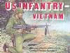 Squadron Signal US Infantry - Vietnam