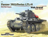 Squadron Signal Panzer 38(t) Walk Around