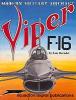 Squadron Signal F-16 Viper