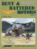 Squadron Signal Bent & Battered Rotors