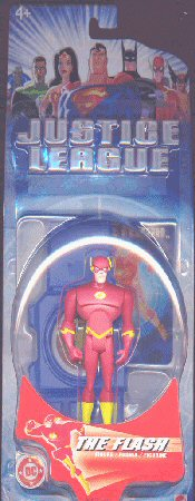 Mattel Justice League The Flash