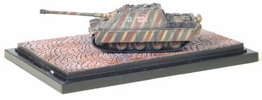 Dragon Can.Do Jagdpanther - sPz.Jg.Abt 654 - Final Production