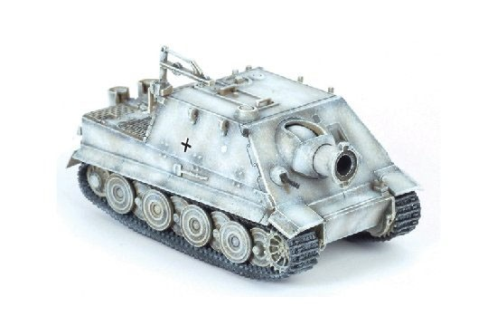 Dragon Diecast Sturmtiger Winter 1944/45