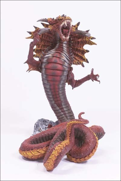 CONAN SERIES 1 - FIRE DRAGON, SON OF SET