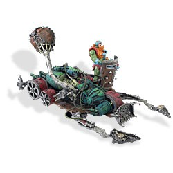 Masters of the Universe: Bashin' Beetle Deluxe Vehicle
