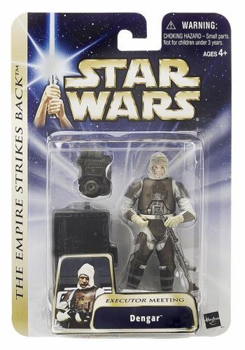 Star Wars ESB Dengar C-8