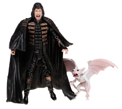 """Van Helsing 5"""" Basic Figure: Dracula"""