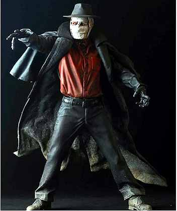 SOTA Toys NOW PLAYING Dr. Peyton Westlake (Darkman)