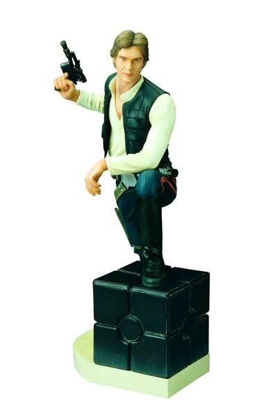 Star Wars Kotobukiya Han Solo