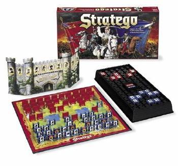 Hasbro Stratego